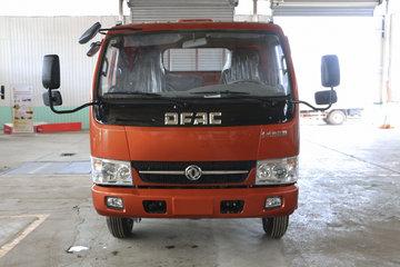 东风 凯普特K5 115马力 3.8米单排栏板轻卡(气刹)(EQ1040S3BDD)