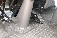 解放 虎VN 109马力 4.21米单排栏板轻卡底盘(国六)(CA1047P40K50L1E5A80)