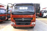 东风 凯普特K8 2018款 154马力 5.75米排半厢式载货车(EQ5090XXYL8BDEAC)