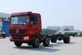 陕汽重卡 德龙L3000 220马力 6X2 7.9米栏板载货车底盘(SX1250LA9)图片