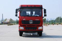 陕汽重卡 德龙L3000 220马力 6X2 9.7米栏板载货车底盘(SX1250LA9)