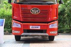 一汽解放 新J6P重卡 领航快运版 460马力 6X2R牵引车(CA4250P66K24T2A2E5)