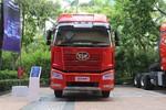 一汽解放 新J6P重卡 舒适版 420马力 6X2牵引车(CA4250P66K24T3E5)