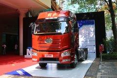 一汽解放 新J6P重卡 领航南方版 460马力 6X4牵引车(CA4250P66K25T1A1E5)