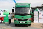 开瑞绿卡 重载版 基本型 141马力 4.2米单排厢式轻卡(宽体)(SQR5040XXYH03D)