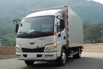 开瑞绿卡 智享版 基本型 129马力 4.2米单排厢式轻卡(宽体)(SQR5046XXYH02D)