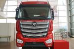 福田 欧曼EST 6系重卡 510马力 6X4牵引车(高顶带导流罩)(BJ4259SNFKB-AA)图片