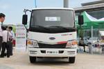 开瑞绿卡 重载版 基本型 141马力 4.2米单排栏板轻卡(宽体)(SQR1040H03D)