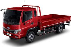 开瑞绿卡绿卡城配版载货车图片