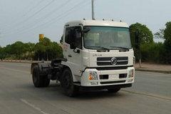 东风商用车 天锦中卡 270马力 4X2牵引车(DFH4180B) 卡车图片