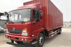 东风商用车 嘉运 210马力 4X2 9.6米排半厢式载货车(EQ5180XXYGD5D)