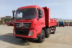 川交汽车 180马力 6X2 4.8米自卸车(CJ3250D5CB) 卡车图片