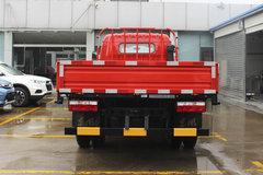 福瑞卡4102载货车外观                                                图片