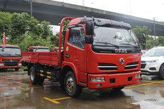 东风 福瑞卡4102 物流标载型 143马力 4.2米单排栏板轻卡(国V)(EQ1041S8GDF)