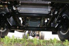 龙V载货车底盘                                                图片