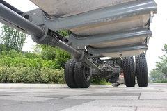 HOWO T5G载货车底盘                                                图片