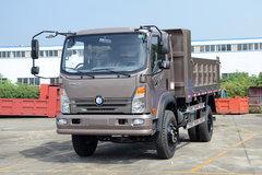 重汽王牌 7系 143马力 3.8米自卸车(CDW3040A2Q5) 卡车图片