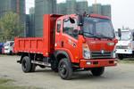 重汽王牌 7系 116马力 3.6米自卸车(CDW3080A1P5)