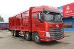 东风柳汽 乘龙H7重卡 460马力 8X4 9.6米仓栅式载货车(LZ5312CCYH7FB)图片