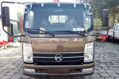 凯马 凯捷 95马力 4X2 4.2米自卸车(KMC3042HA33D5)