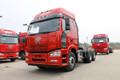 一汽解放 J6P重卡 420马力 6X4牵引车(CA4250P66K24T1E5)