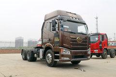 一汽解放 新J6P重卡 领航标载版 南方款 460马力 6X4牵引车(CA4250P66K24T1A1E5) 卡车图片