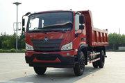 福田 瑞沃ES3 工程型 154马力 4X2 4.2米自卸车(BJ3163DJPEA-FC)