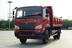 福田瑞沃 ES3 154马力 4.2米自卸车(BJ3163DJPEA-FC) 卡车图片