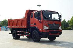 福田瑞沃 ES3 154马力 4.2米自卸车(BJ3163DJPEA-FC)