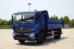 福田瑞沃 ES5 180马力 5米自卸车(BJ3185DKPHA-FA) 卡车图片