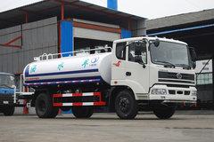 三环十通 昊龙 170马力 4X2 洒水车(STQ5162GSSN5)