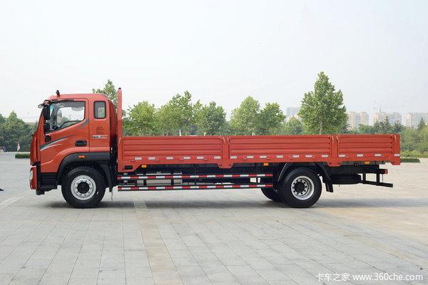 回馈客户瑞沃ES5载货车仅售15.20万