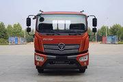 福田 瑞沃ES5 185马力 4X2 6.8米仓栅式载货车(BJ5185CCY-FA)