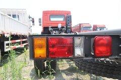重汽王牌 W5D中卡 180马力 4X2 6.8米载货车底盘(CDW1161A1N5L) 卡车图片