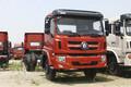 重汽王牌 W5D中卡 180马力 4X2 6.75米载货车底盘(CDW1161A1N5L)