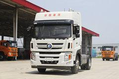 重汽王牌 W5B-H重卡 340马力 4X2牵引车(10挡)(CDW4180A1T5) 卡车图片
