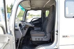 瑞沃ES5载货车驾驶室                                               图片