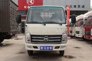 凯马 GK3金运卡 87马力 3.2米自卸车(KMC3041GC26D5)