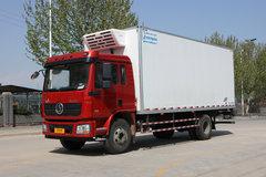陕汽重卡 德龙L3000 185马力 4X2冷藏车(SZZ5180XLC) 卡车图片