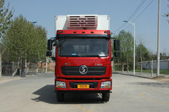 陕汽重卡 德龙L3000 标载版 220马力 6X2 7.9米冷藏车(SX5250XLCLA9)