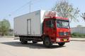 �汽重卡 德��L3000 �p量化版 245�R力 4X2 7.8米冷藏�(SX5180XLCLA5712)