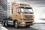 大运 N9H重卡 标载版 430马力 6X4牵引车(奔驰发动机)(CGC4250D5ZCCH)