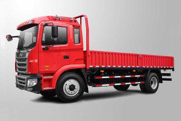 江淮 格尔发A5L中卡 200马力 4X2 6.2米排半栏板载货车(HFC1161P3K2A47S3V)