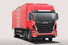 江淮 格尔发K5X重卡 标载型 240马力 6X2 9.5米厢式载货车(HFC5251XXYP2K3D54S2V) 卡车图片
