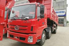三环十通 昊龙轻卡 180马力 6X2 5米自卸车(STQ3251L07Y3D5) 卡车图片