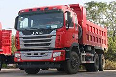 江淮 格尔发K3W重卡 重载型 350马力 6X4 5.8米自卸车(HFC3251P1K5E39S3V) 卡车图片