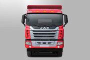 江淮 格尔发K3W重卡 加强版 400马力 8X4 8.8米自卸车(4400轴距)(HFC3311P1K7H48S3V)