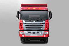 江淮 格尔发K3X重卡 轻量化版 290马力 8X4 6.5米自卸车(HFC3311P2K3H32S2V) 卡车图片