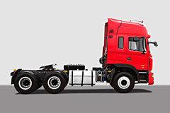江淮 格尔发A5W重卡 轻量化版 460马力 6X4牵引车(HFC4251P1K7E33S3HV)