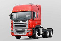 江淮 格尔发K3W重卡 轻量化版 375马力 6X4牵引车(高顶)(HFC4251P12K6E33S3V) 卡车图片